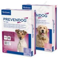 Virbac Prevendog
