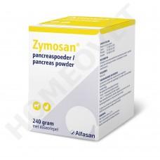 ZymoSan Pankreas Pulver - Enzymkomplex für Hunde und Katzen